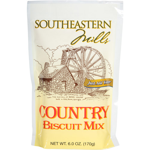 Southeastern Mills Country Biscuit Mix,