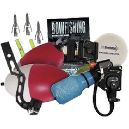 Ams Bowfishing Crossbow Gator Left Hand Kit thumbnail