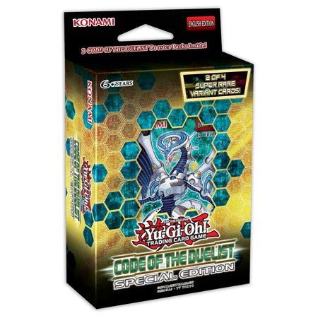 Yu-Gi-Oh! Code Of The Duelist SE (Yugioh Xbox One Legacy Of The Duelist)