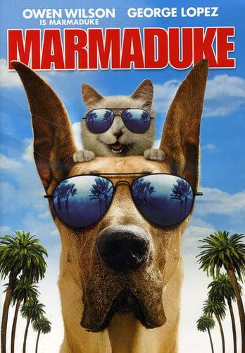 Marmaduke by NEWS CORPORATION