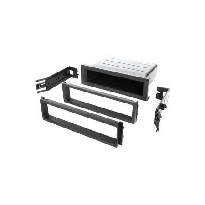 Best Kits BKUPK800 In-Dash Installation Kit (Select Mitsubishi/Subaru/VW 1991-2005 Radio Replacement Pocket