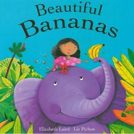 Beautiful Bananas (Paperback) (Beautiful Bananas)