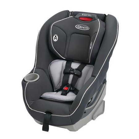 graco contender 65 convertible car seat glacier. Black Bedroom Furniture Sets. Home Design Ideas