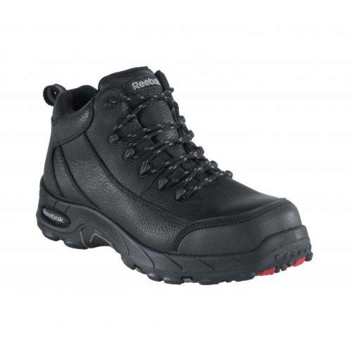 Reebok Rb4555 Waterproof Sport Hiker Mens Size 4 Black