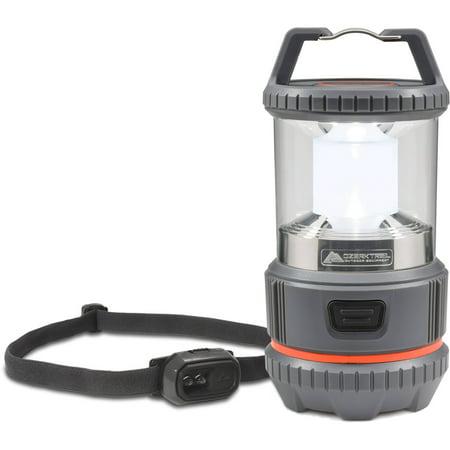 Buy Ozark Trail 20-Lumen Mini Headlamp and 300-Lumen Lantern Combo Pack