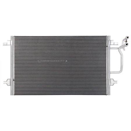 A/C AC Air Conditioning Condenser For Audi A8 & A8 Quattro