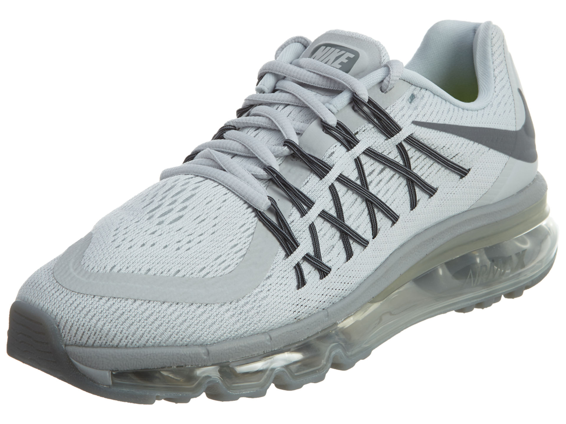 Nike Air Max 2015 Womens Style : 698903 by