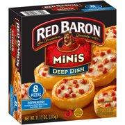 Red Baron Pizza Walmart Com