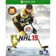 NHL 15 (Xbox One) - Pre-Owned