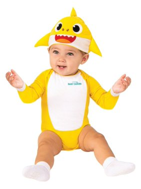 Baby Shark - Baby Shark Infant Suit