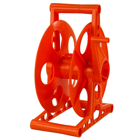 Swimming Pool Backwash Discharge Hose Reel ONLY - Fits 100
