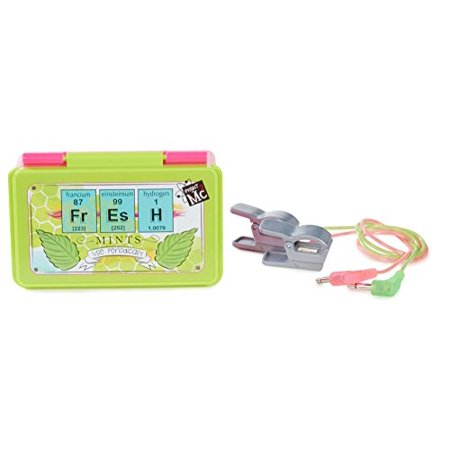 Project Mc2 Lie Detector - image 4 of 4