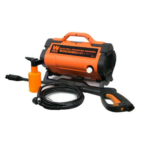 WEN 2000 PSI 1.6 GPM 13-Amp Variable Flow Electric Pressure Washer