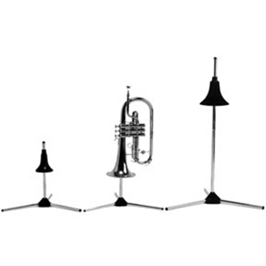 Manhasset Flugelhorn Stand-In Instrument Stand by Manhasset