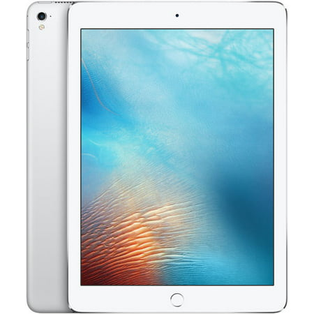 Apple iPad Pro 9.7 128GB Silver (WiFi) Refurbished B