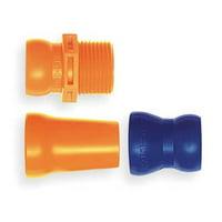 LOC-LINE 60513 Flex Hose Kit,3/4 In Dia