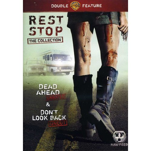 Rest Stop: The Collection - Dead Ahead (Unrated) / Don't Look Back (Uncut) (Widescreen)