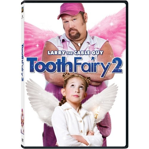 TOOTH FAIRY 2 (DVD/WS-1.78/ENG-FR-SP SUB)