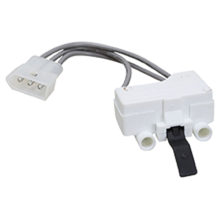 WP3406107 NON OEM REPLACEMENT FOR WHIRLPOOL DRYER - DOOR SWITCH - 3406107