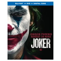 Joker (Blu-ray + DVD + Digital Copy)