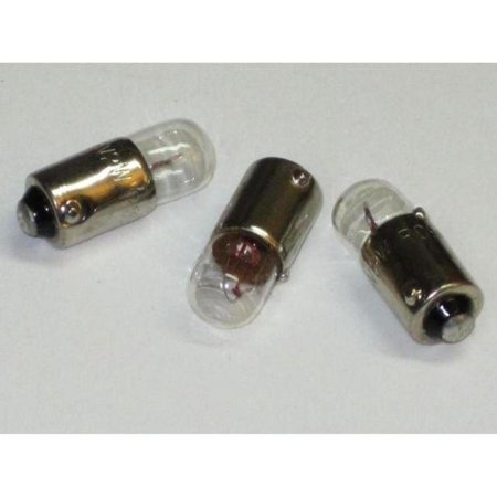Sports Parts Inc 01-172L Miniature Bulb - 1272J/12829 - 12V-2W