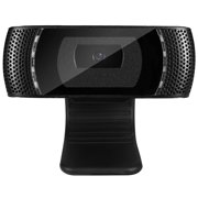 USB Pro Webcam 720P Camera for HD Video Streaming & Recording 720P at 60Fps