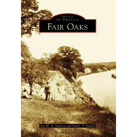 Fair Oaks - Halloween Fair Oaks
