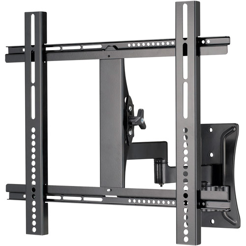 Sanus VuePoint F215b Medium Full Motion TV Wall Mount