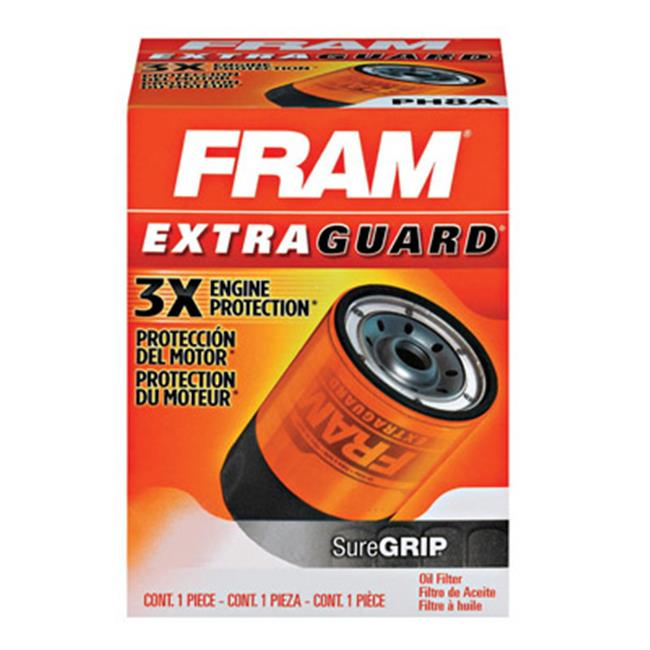 Fram CH8712 Oil Filter Lube Cartridge