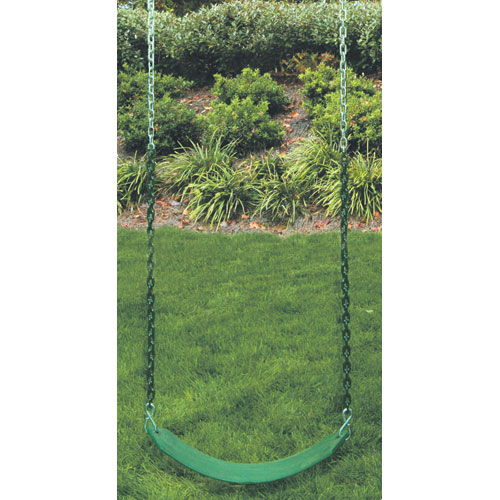 Gorilla Playsets Green Swing Belt