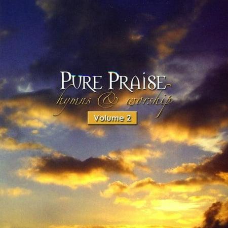 Pure Praise Hymns & Worship 2