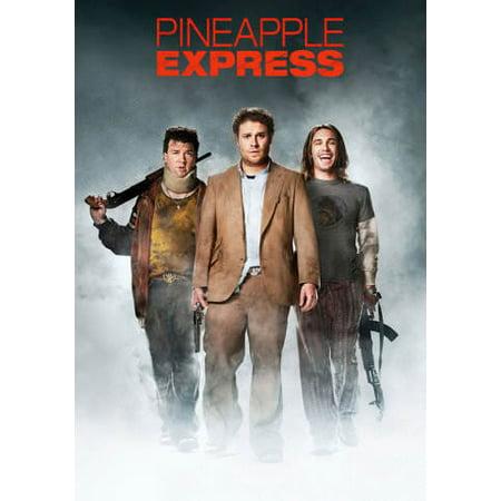Pineapple Express (Vudu Digital Video on Demand) (Blu Ray Pineapple Express)
