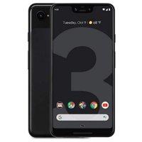 Google Pixel 3 128GB Black (Unlocked) Great Condition