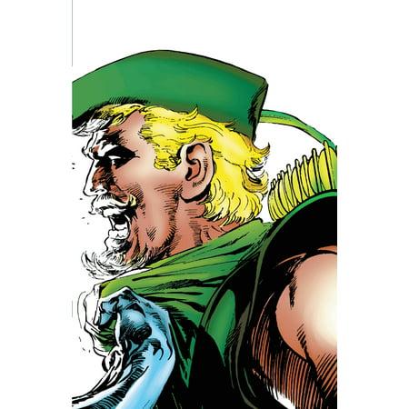 Absolute Green Lantern/Green Arrow ()