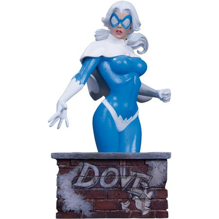 DC Direct Women of the DC Universe Series 3: Dove Bust