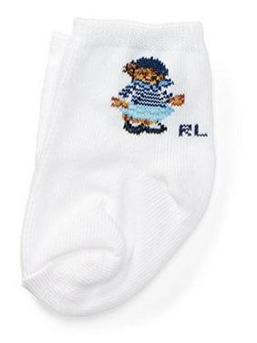 159e56f818 Baby Socks, Booties & Tights - Walmart.com