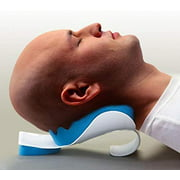 Cervical Neck and Shoulder Relaxer, Neck Pain Relief Pillow Support Massage traction pillow || Chiropractic Pillow to help ease Neck Pain and Shoulder Pain and Provide relief by Easing Tension