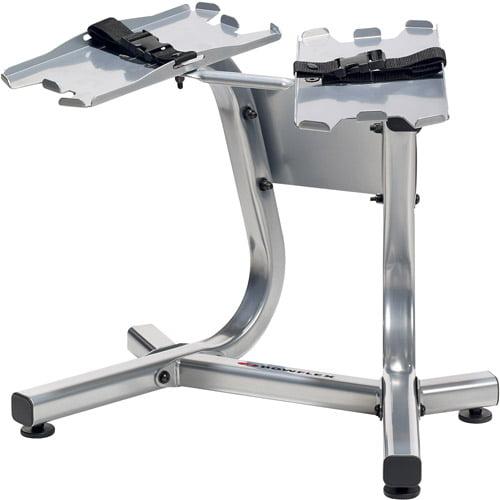 Bowflex SelectTech Dumbbell Stand, (2013)
