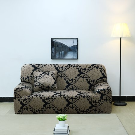 Stretch Chair Sofa Cover 1 2 3 4 Seaters Protector Cover