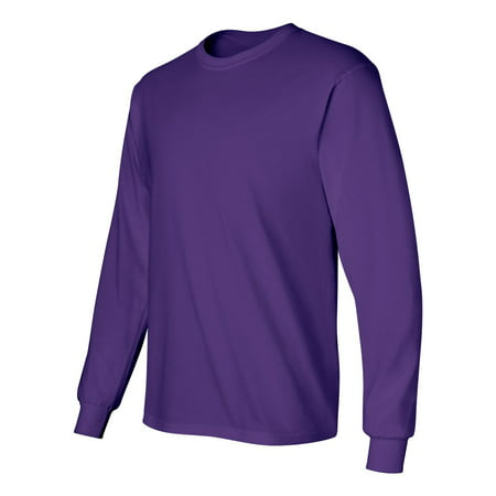 Gildan - Ultra Cotton Long Sleeve T-Shirt ()