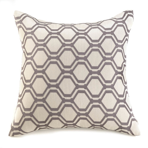 Malibu Creations Midtown Chic Julia Decorative Throw Pillow