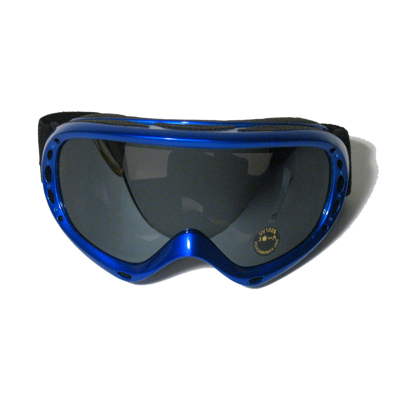 New Ski Snowboard Glasses Skiing Sun Goggles Sports Mens Frame UV400 Unisex Blue by Asia Pacific