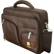 "Urban Factory 15.6""/16"" Moda Case, Brown"