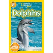 National Geographic Readers: Dolphins (Paperback)