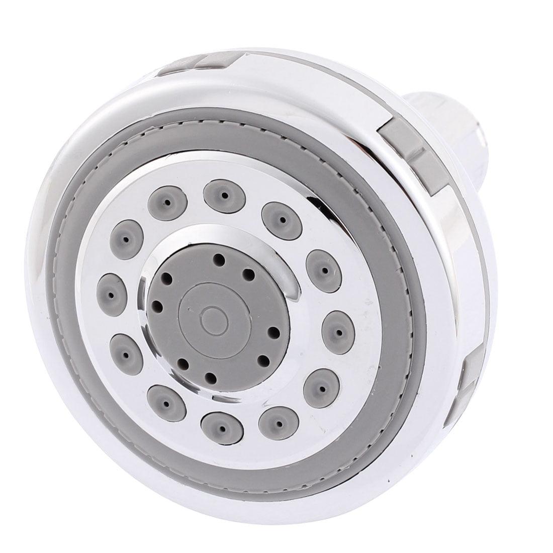 8cm Dia Round Design Bathroom Rainfall Shower Head