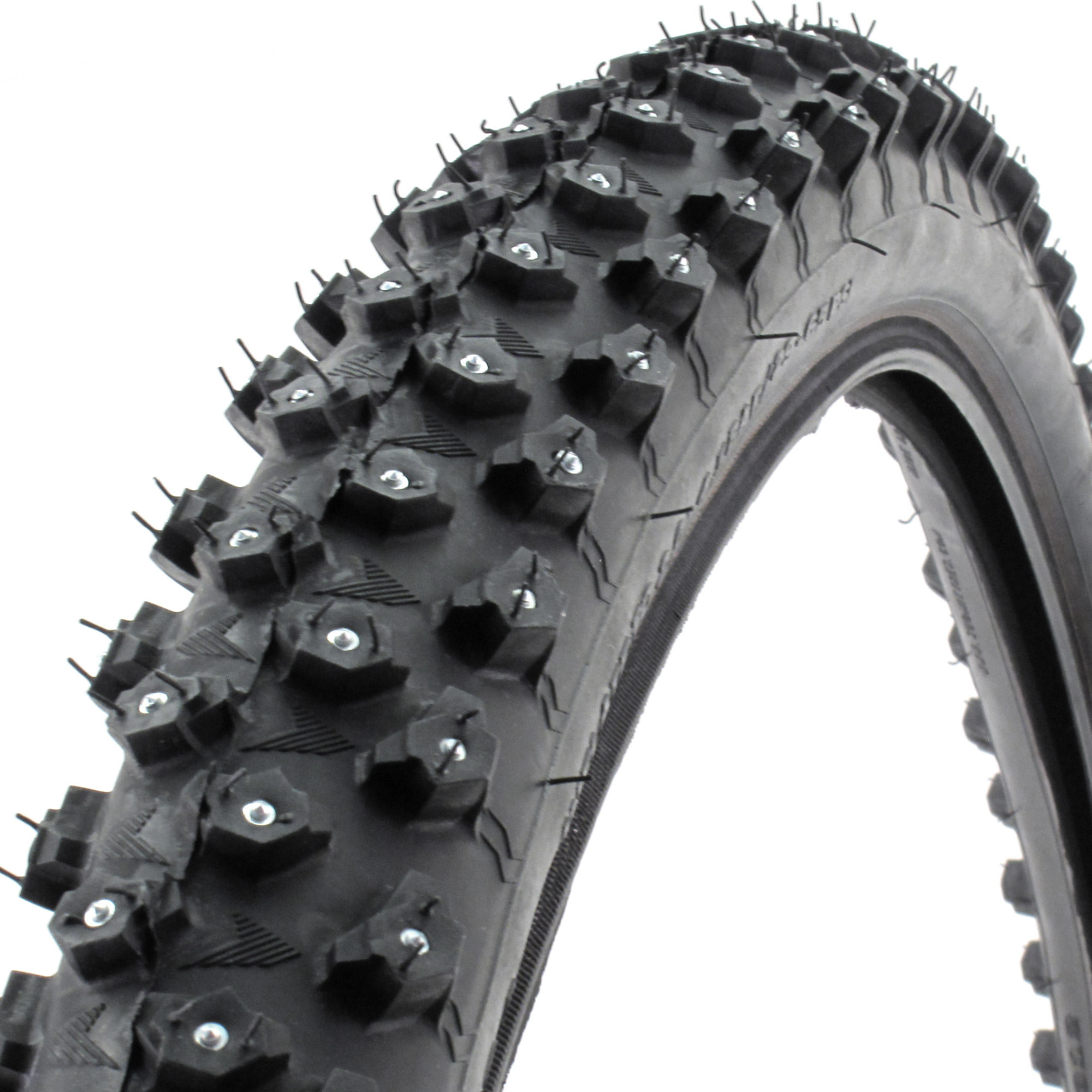 "Suomi TR7132 WXC'R 312 650b 27.5 x 2.25"" Studded Bike Bicycle Tire // 312 Studs"