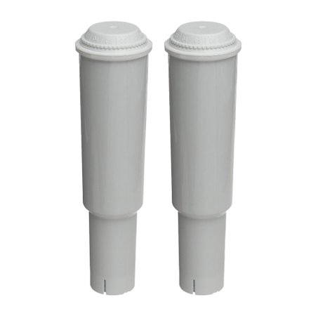 Replacement for Jura Capresso Clearyl White Water Filter - 64553  (2 Pack)