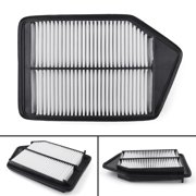 Areyourshop For Honda Accord 2013-2017 2.4L L4 New Engine Air Filter Cleaner 17220-5A2-A00