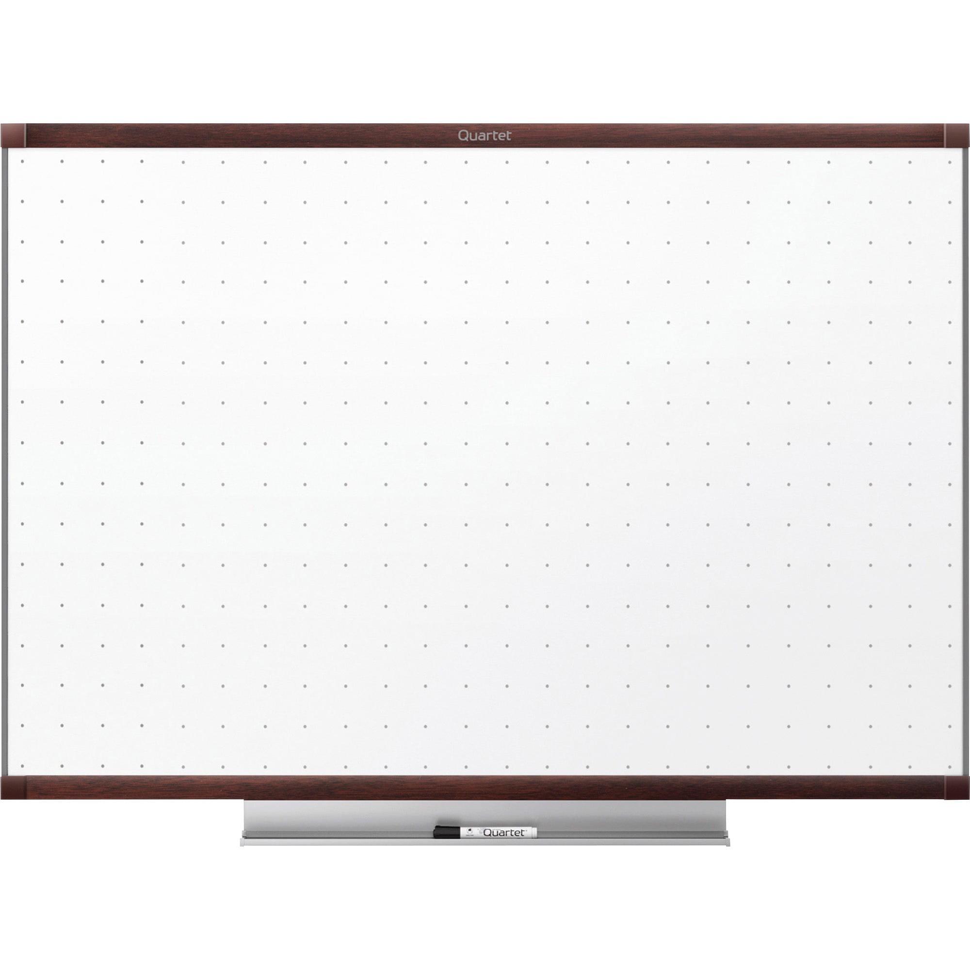 Quartet, QRTTE543MP2, Prestige 2 Total Erase Easy-Mount Board, 1 / Each