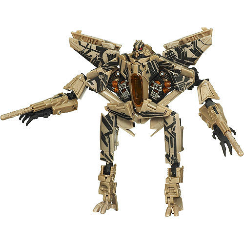 Hasbro Transformers Revenge of the Fall - Voyager Class S...